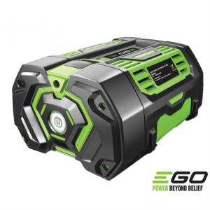 EGO 7.5Ah BATTERY W/ IoT [420WH]