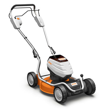 RMA 2.0 RT Cordless lawnmower shell only