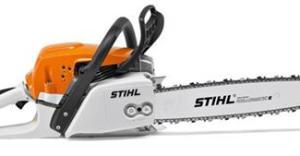 "MS 291 Chainsaw,45cm/18"",26RM"
