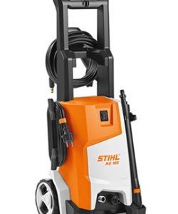 RE 100 Electric high-pressure cleaner
