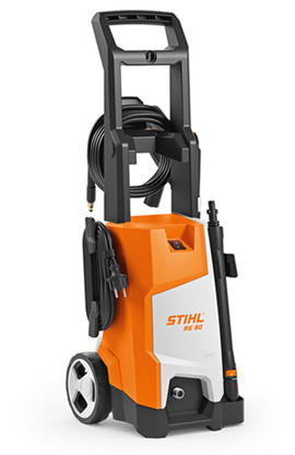 RE 90 Electric high-pressure cleaner