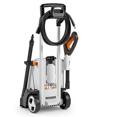 RE 110 Electric high-pressure cleaner