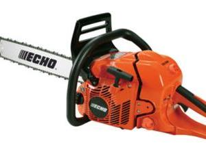 "ECHO CS 550 20"" CHAINSAW"