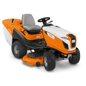 RT 6127.0 ZL Ride-on mower