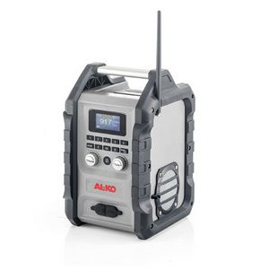 ALKO EASY FLEX WR2000 RADIO