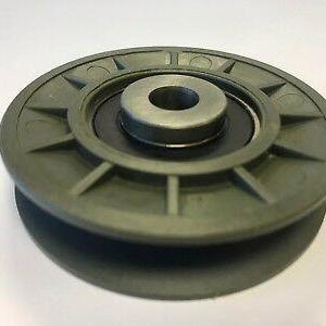 TENSION PULLEY [GREY]