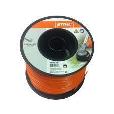 Line round ? 2.4 mm x 253,0 m orange
