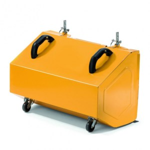 COLLECTION BOX FOR SWEEPER 600