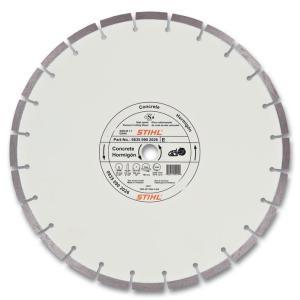 "Cutting wheel D-B10 ? 300mm/12"""