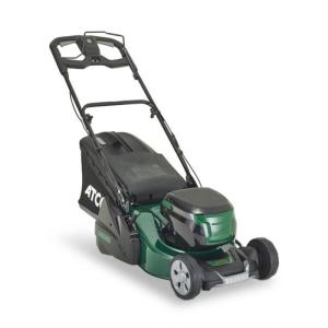 Atco Liner 18S LI Cordless Mower inc 5AH Battery