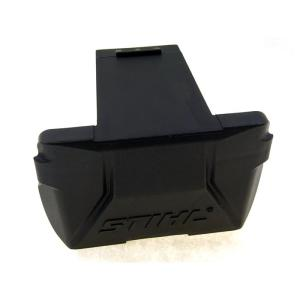 Cover for AK battery slot