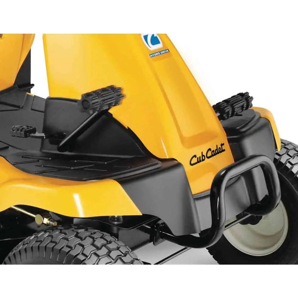 Cub Cadet CC30H 30″ Riding Mower With 382cc Rear Engine – Mower