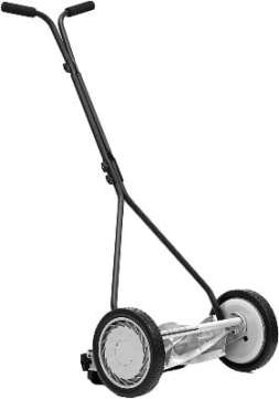 Great States 415-16 16-Inch Reel Mower with T-Style Handle & Heat Treated Blades Review