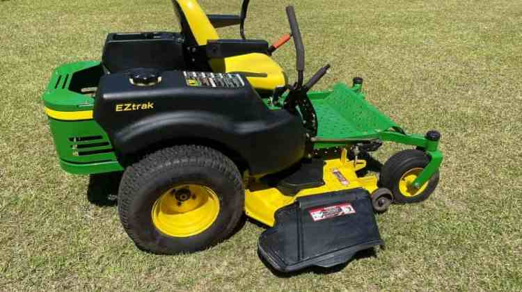 5 Tips To Make Your Zero Turn Mower Ride Smoother Than Ever !
