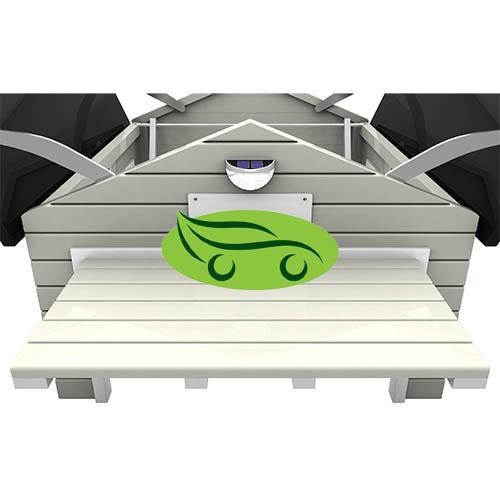 robotmaaier garage deluxe