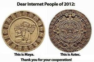 Maya Inca