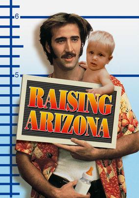 Raising AZ - cover