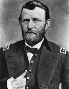 A 3-star General, circa 1864.