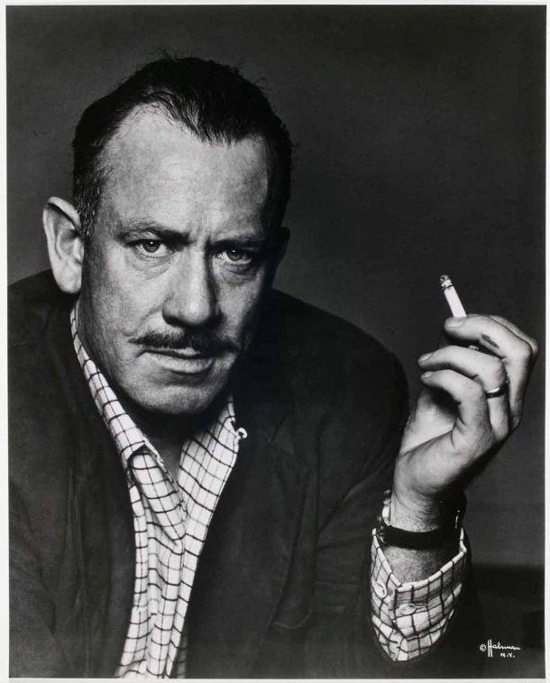 John Steinbeck 2