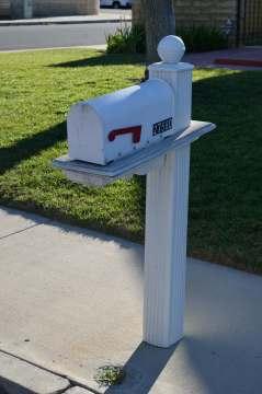 Mailbox 15