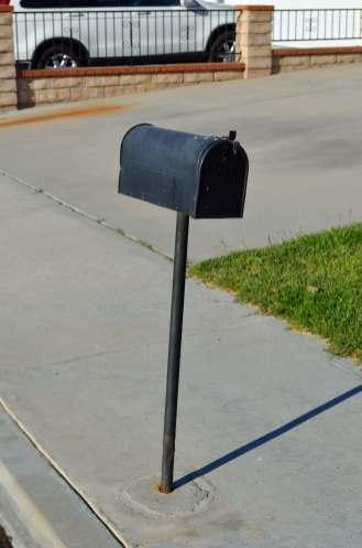 Mailbox 19