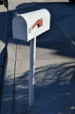 Mailbox 60