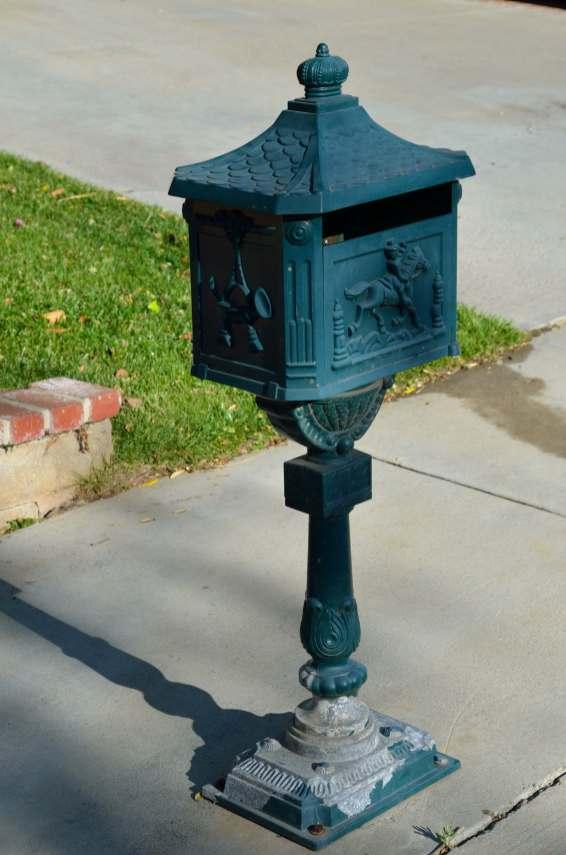 Mailbox 64
