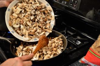 Mushroom 16