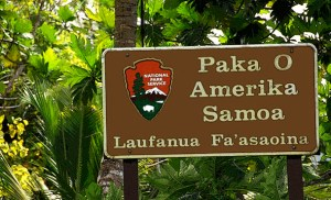 American Samoa NP 00