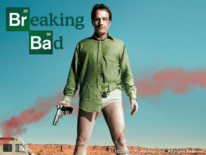 Bad - Walter White