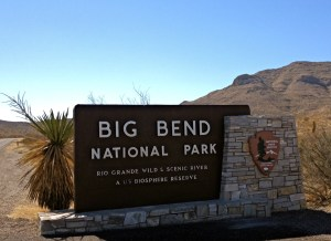 Big Bend NP 00