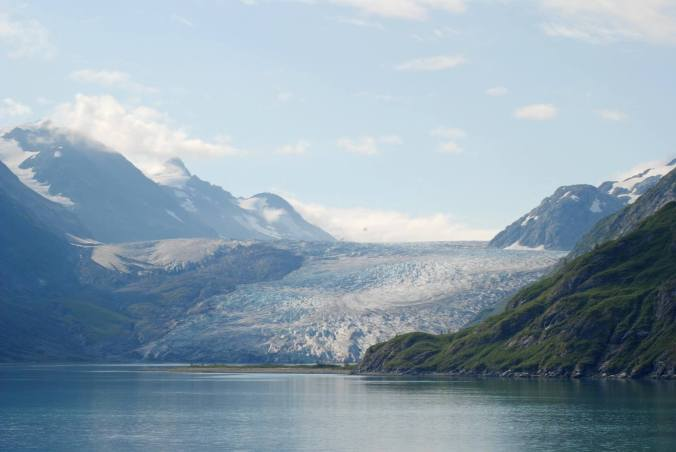 From the Glacier Bay National Park Facebook page.
