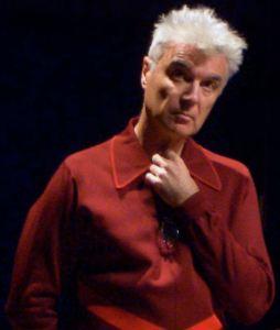 David Byrne, 2006