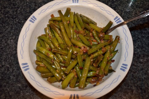 Green Bean 51