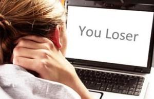 Cyber Bully Loser