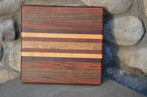 Cheese Board 21
