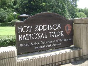 Hot Springs NP 00
