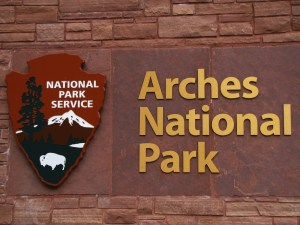 Arches NP 00