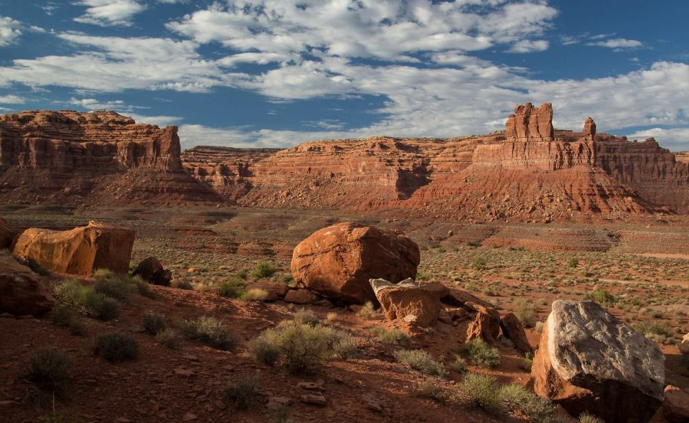 Road Canyon Wilderness Area, Utah. Tweeted by the US Department of the Interior, 3/15/14.