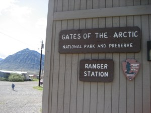 Gates of the Arctic NP 00