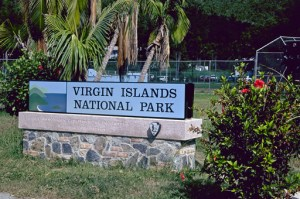 Virgin Islands NP 00