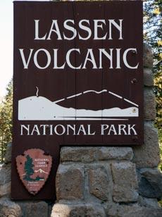 Lassen Volcanic NP 00