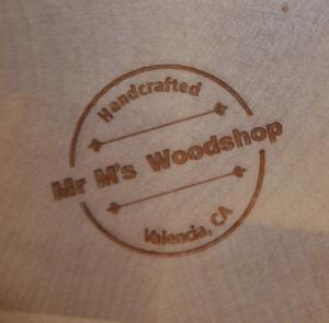Mr Ms Brand