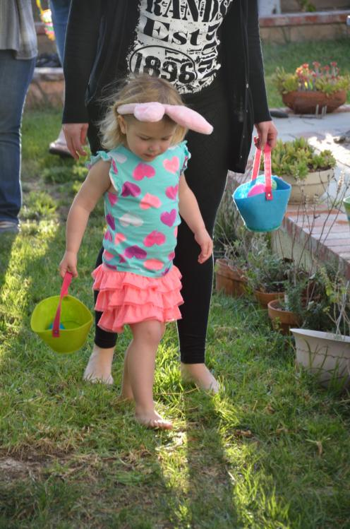 Easter 05