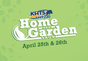 KHTS Home and Garden Show