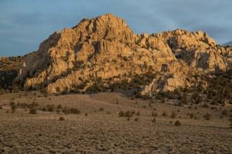 Granite Mountain Wilderness 04