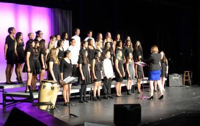 SVJHS Spring Concert 01