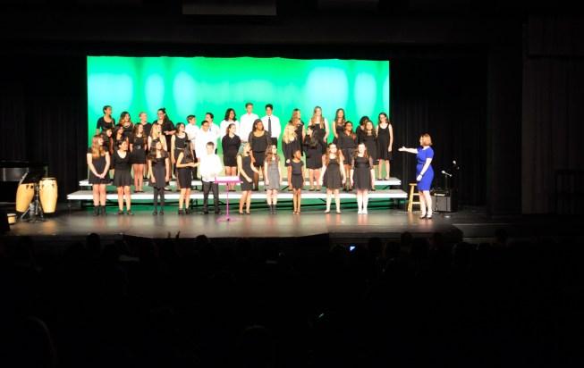 SVJHS Spring Concert 25