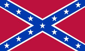 Confederate Navy Jack
