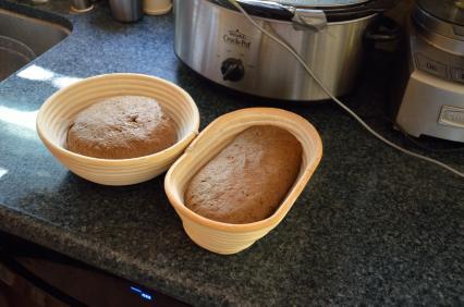 Spent Grain Bread 06